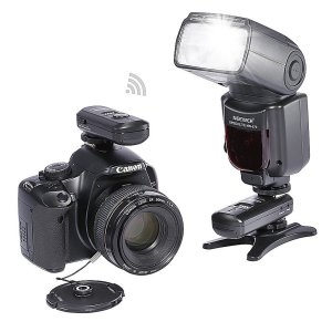 NEEWER SPEEDLITE NW-670