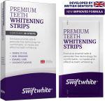 Premium Teeth Whitening Strips
